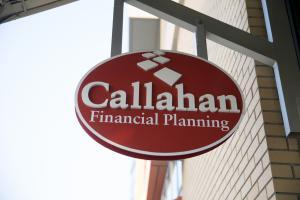 Callahan Financial Planning logo